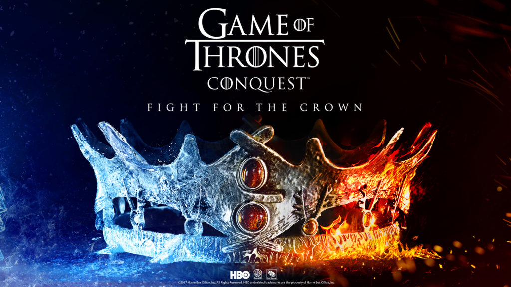 'Game of Thrones: Conquest' Hits Smartphones This Month