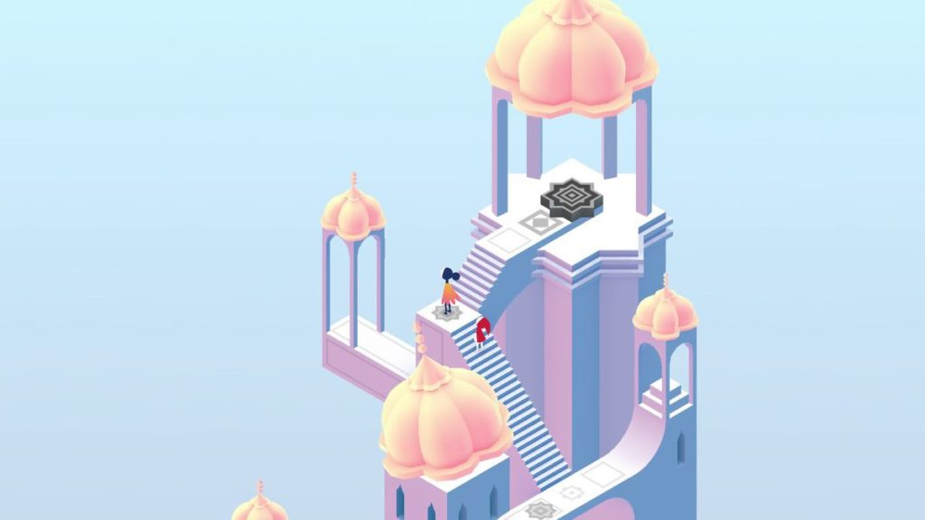 Monument Valley 2 Hits Google Play on November 2