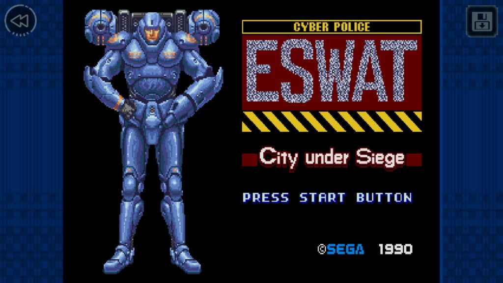ESWAT Android