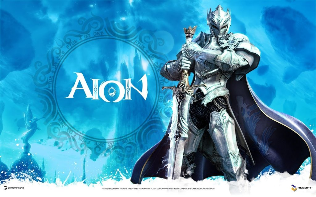 Aion Tempest Android