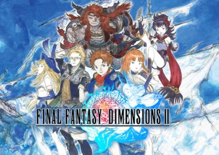 Final Fantasy Dimensions II Android