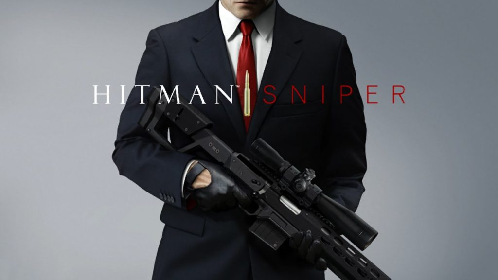 Hitman: Sniper Android