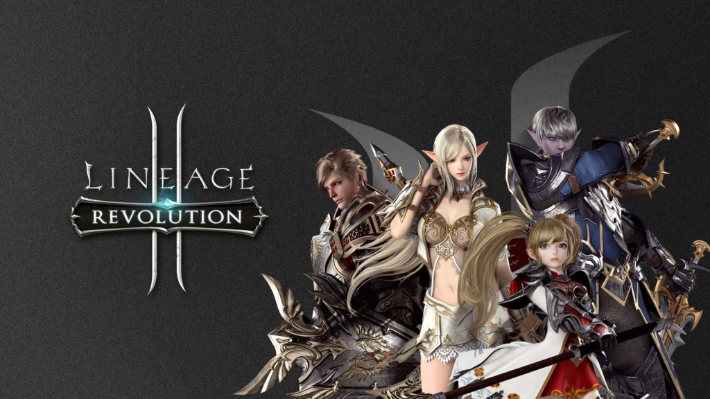 Lineage 2: Revolution Android