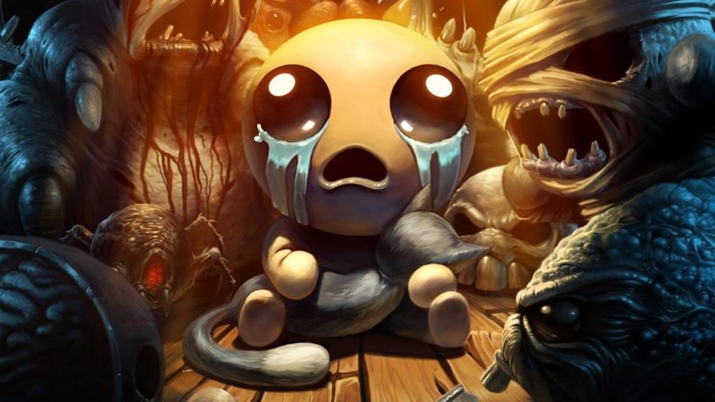 MASKED is like a 3D The Binding of Isaac on Android - Droid Gamers