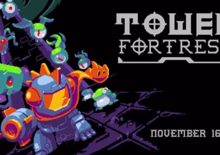 Tower Fortress Android
