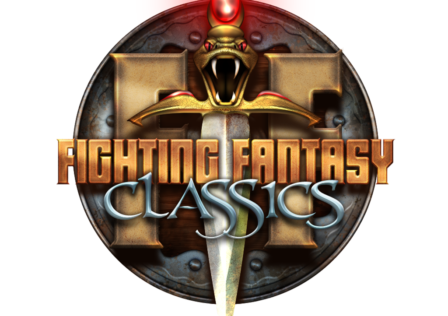 Fighting Fantasy Classics Android