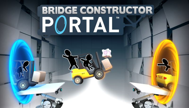 New Portal Game Revealed
