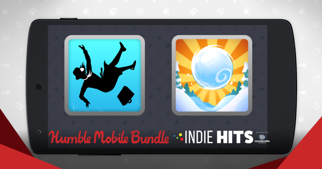Humble Bundle Indie Hits Android