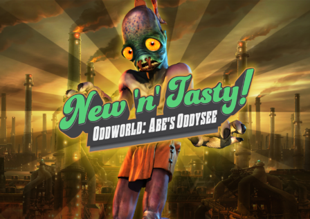 Oddworld: New 'n' Tasty Android