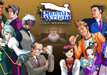 Ace Attorney Android