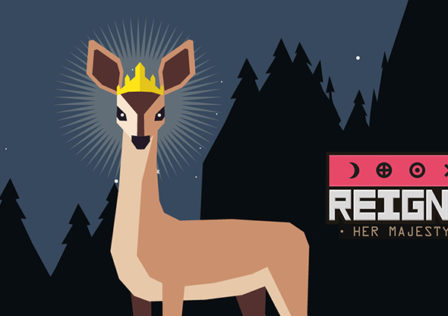 Reigns: Her Majesty Android