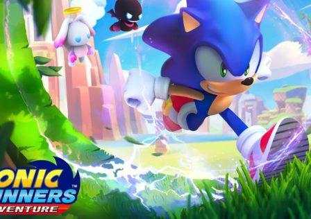 Sonic Runners Adventure Android