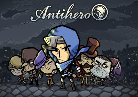 Antihero Android