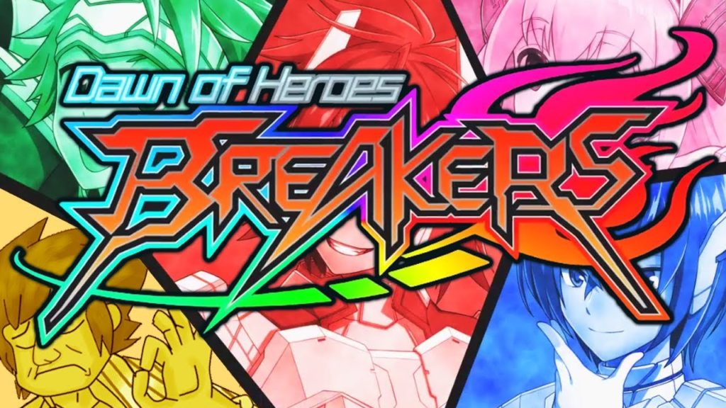 Breakers Android