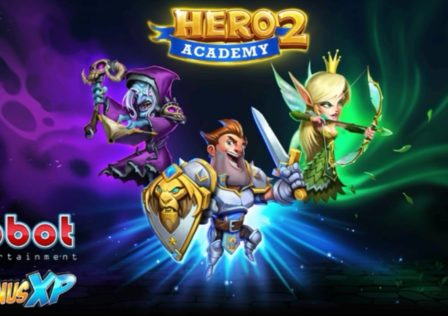 Hero Academy 2 Android