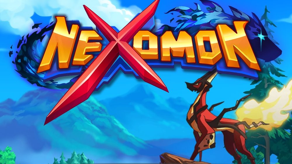 Nexomon Android