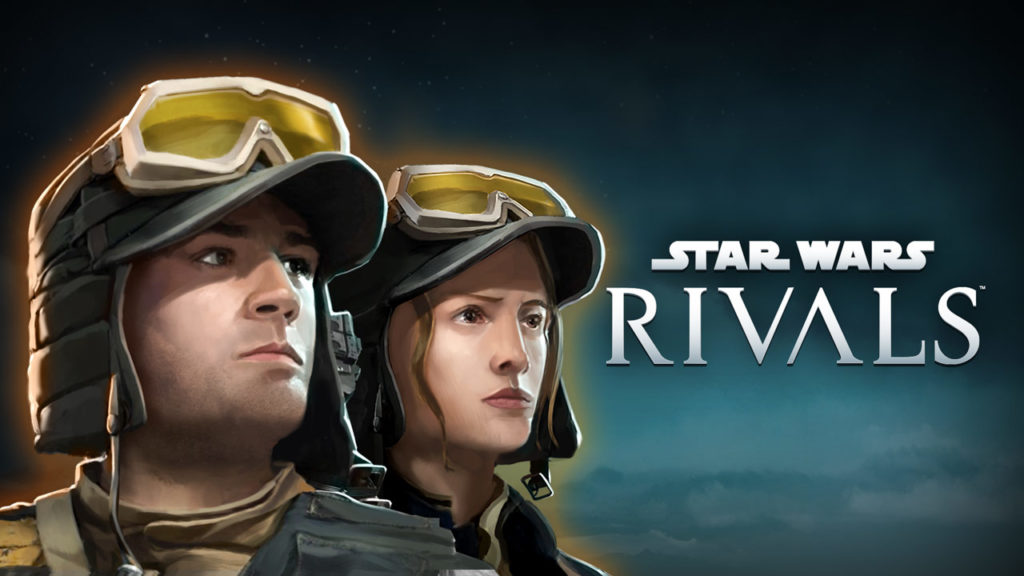 Star Wars: Rivals Action Shooter Announced For iOS And Android
