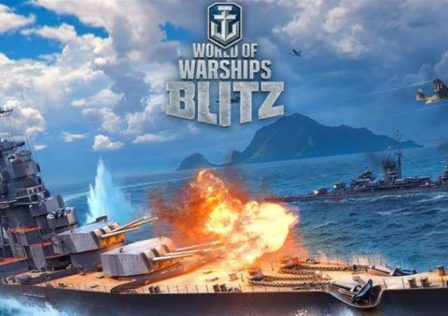 World of Warships Blitz Android