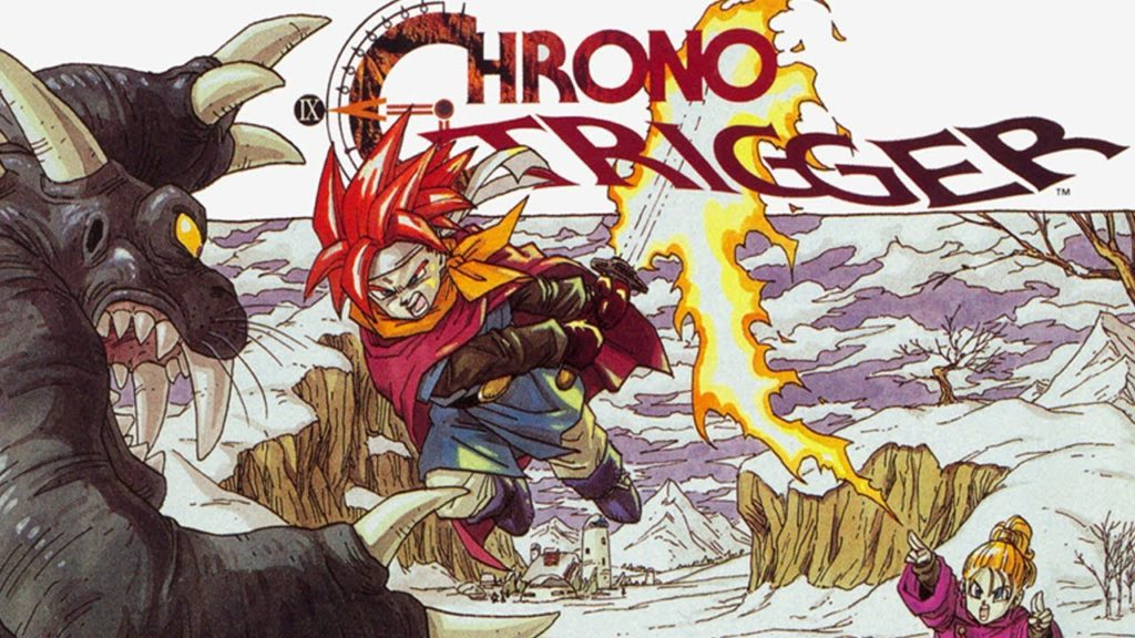 Chrono Trigger Android