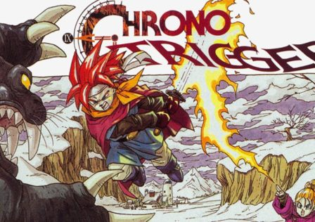 Chrono Trigger Android