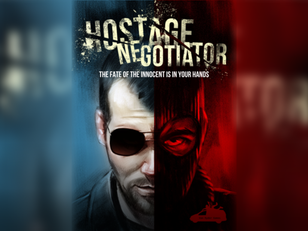 Hostage Negotiator Android