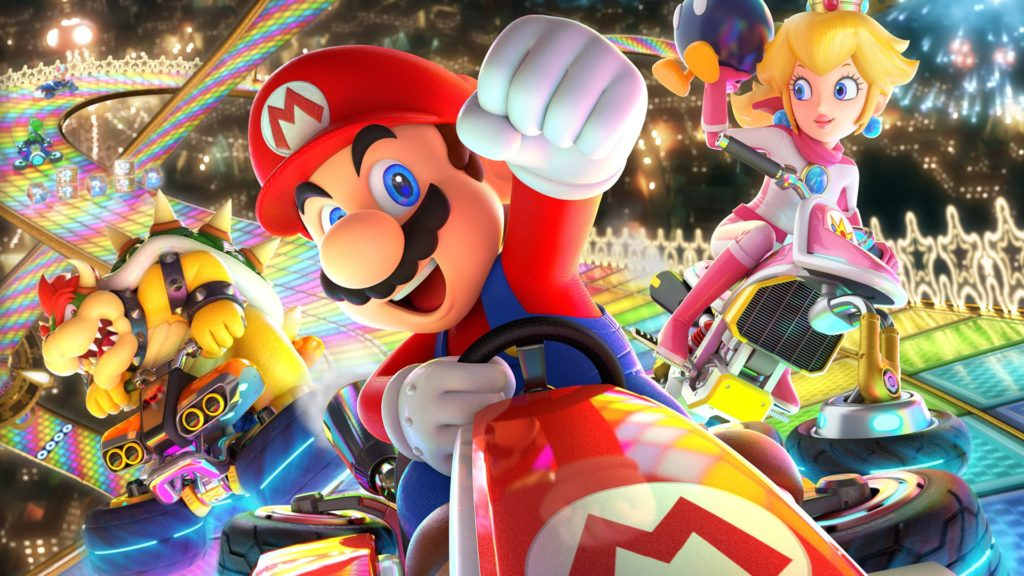 Nintendo is accepting applications for Mario Kart Tour closed beta access