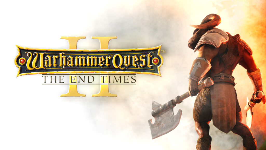 Warhammer Quest 2 Android