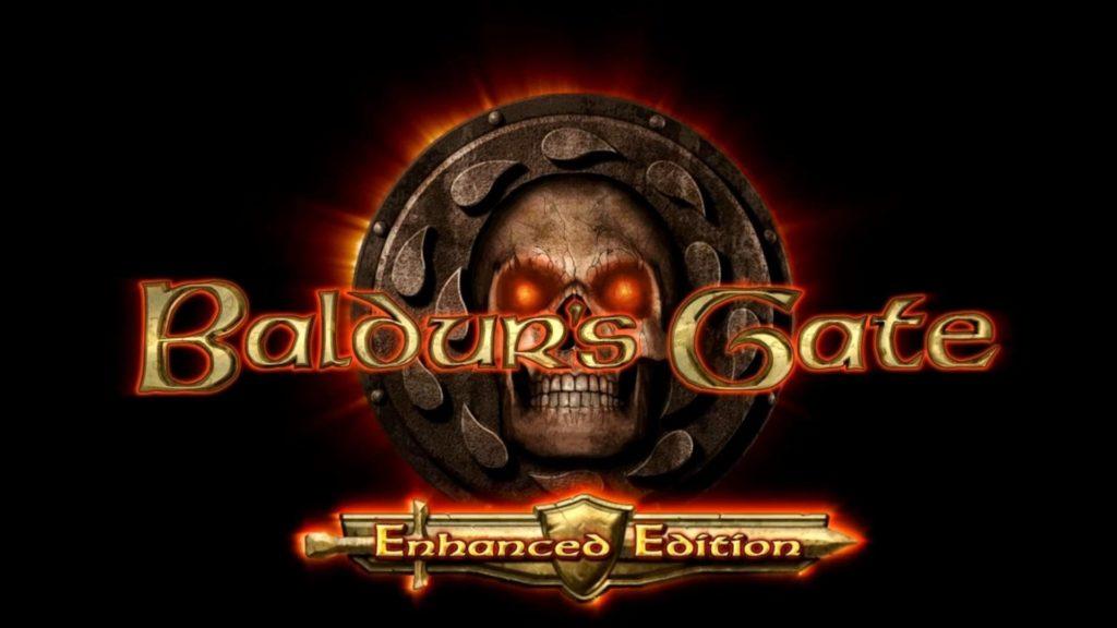 Baldur's Gate: Enhanced Edition Android