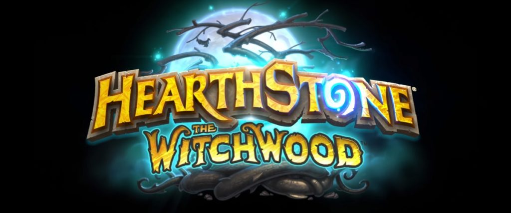 Hearthstone Witchwood Android