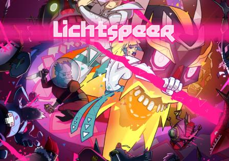 lichtspeer-android