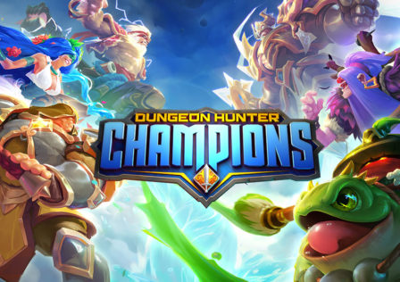 dungeon-hunter-champions-android