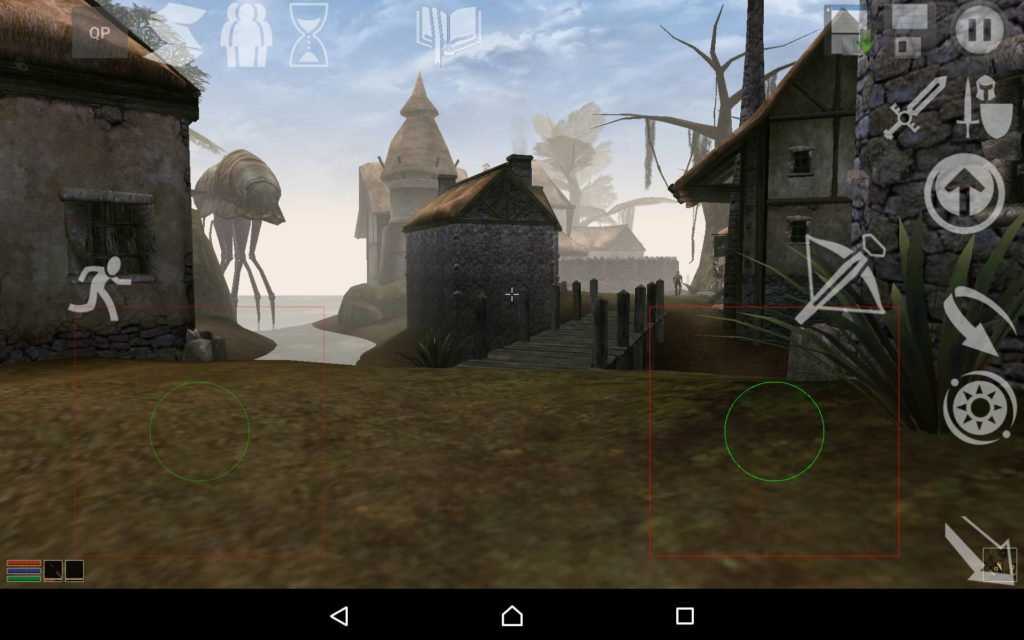 Morrowind Android