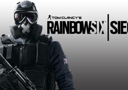 Rainbow Six Siege Android
