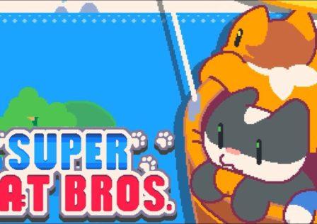 super-cat-bros