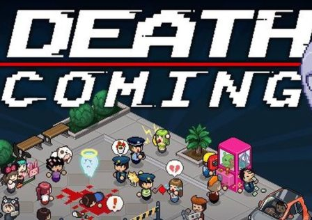 Death Coming Android