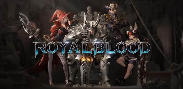 Royal Blood aims to offer a PC-style MMORPG on mobile - Droid Gamers