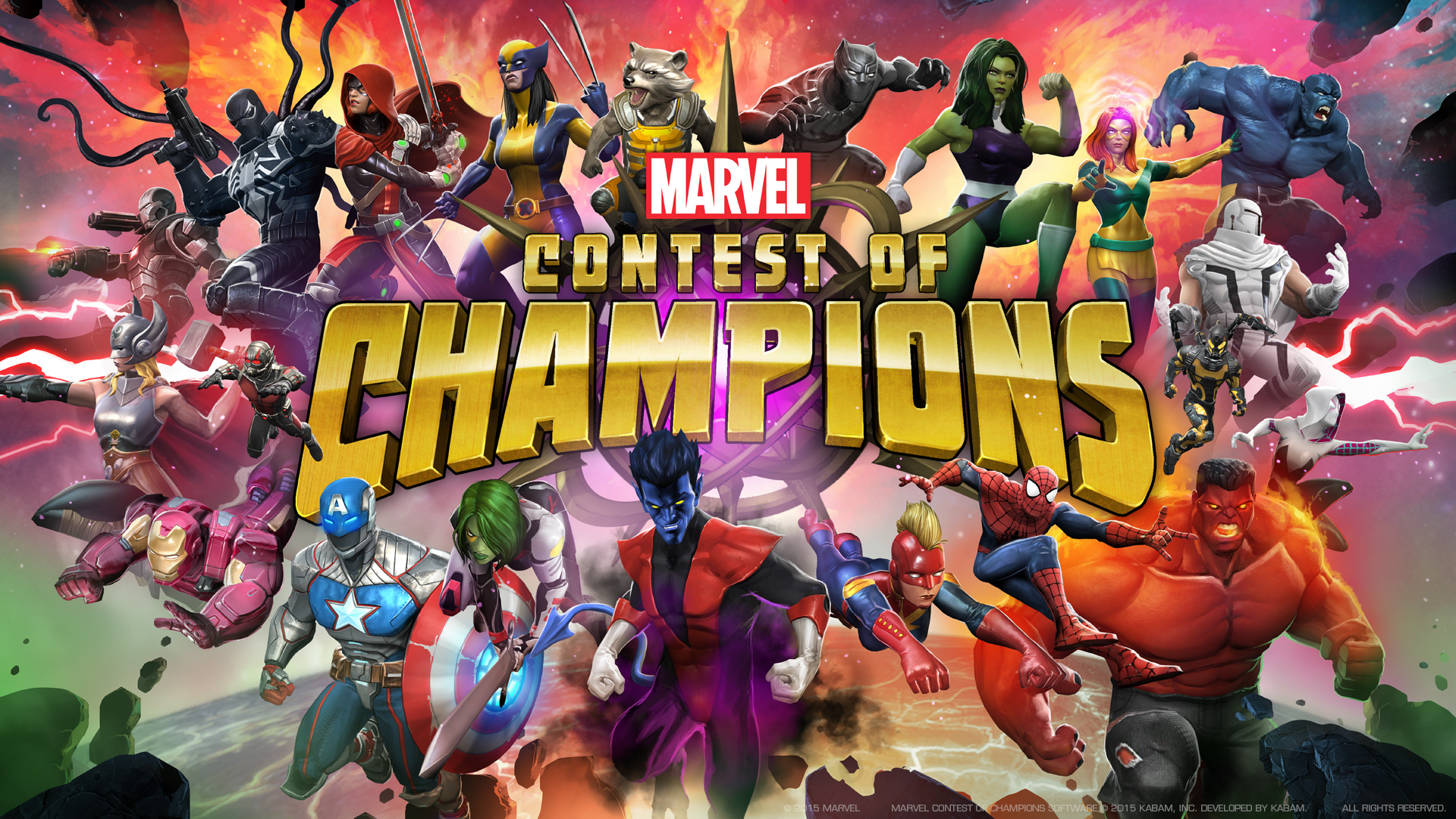 hack para marvel contest of champions 2018