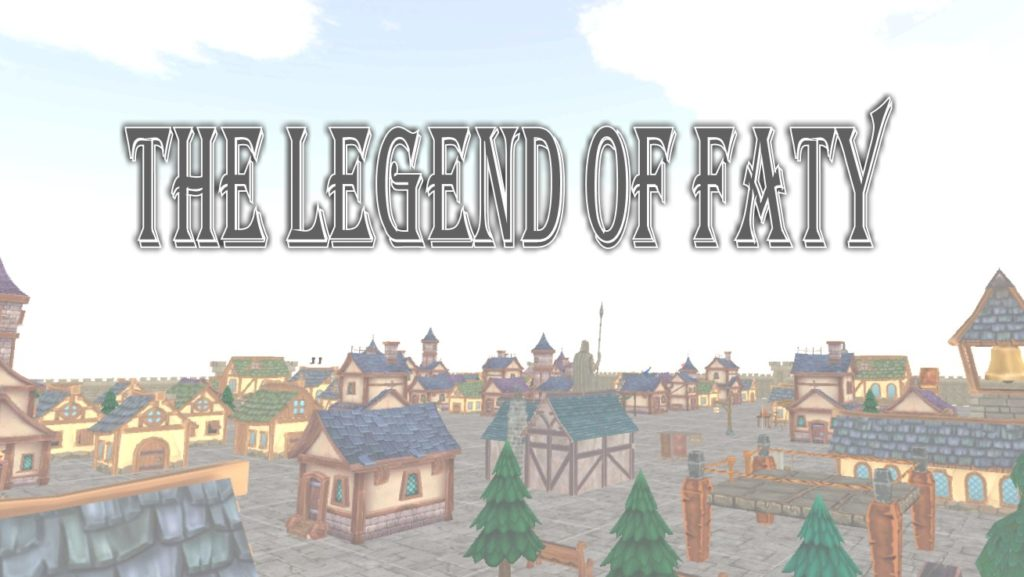 Legend of Faty Android