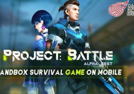 project-battle-royale