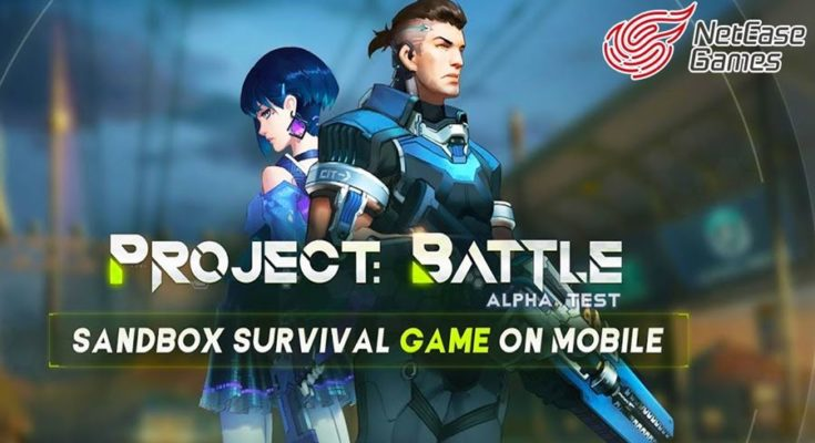 Project: Battle Android