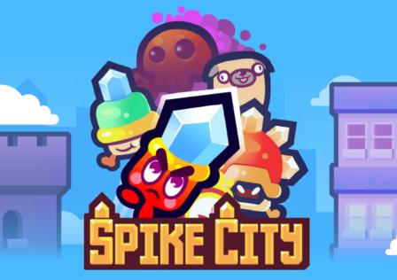 spike-city