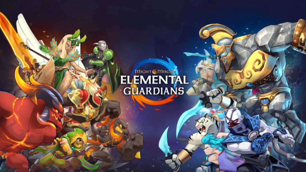 Might & Magic: Elemental Guardians - a guide to the tier