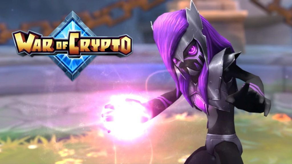 War of Crypto Android