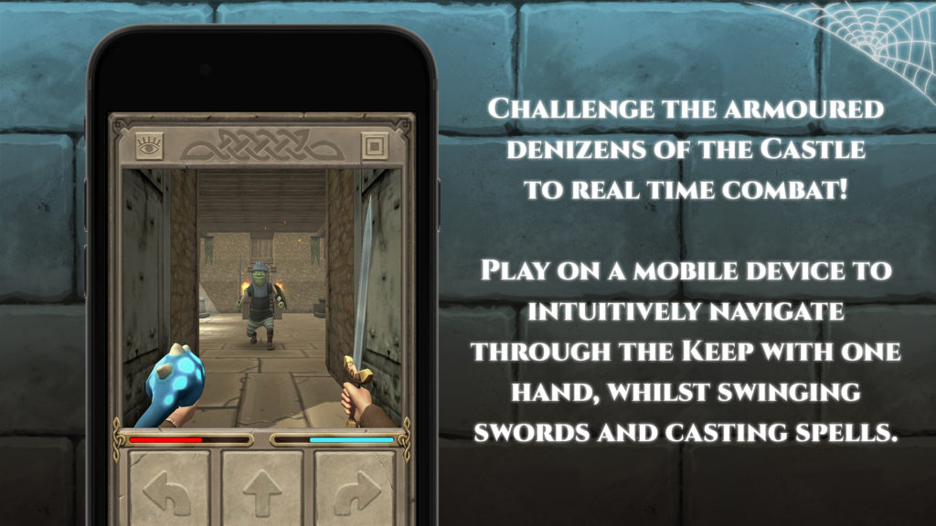 Hags Castle Android