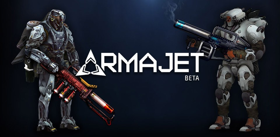 Armajet Android