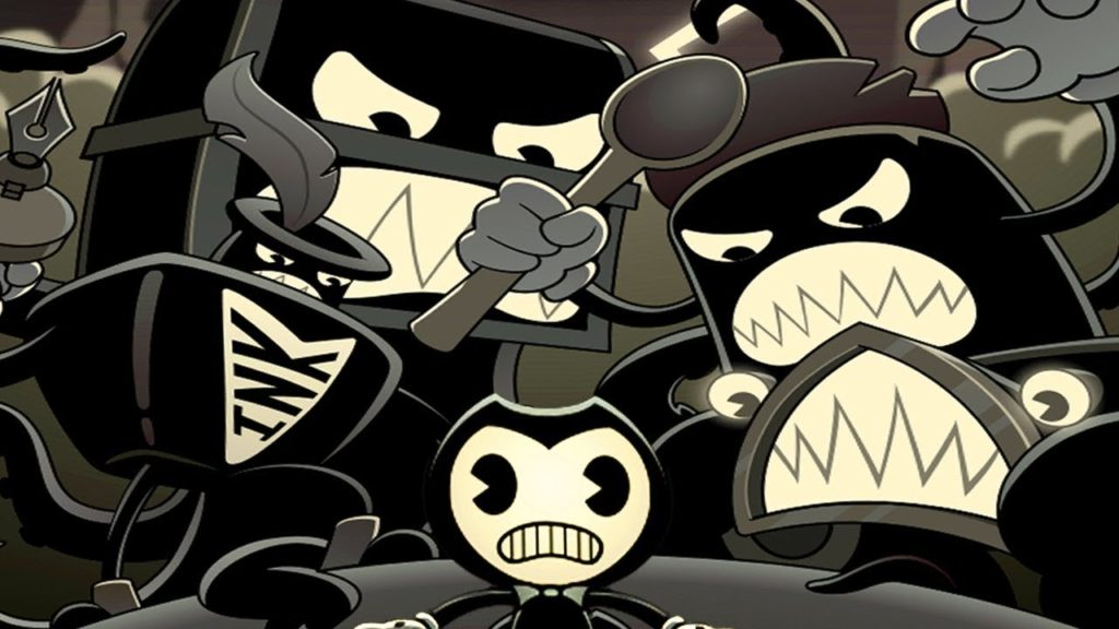 Bendy In Nightmare Run Android