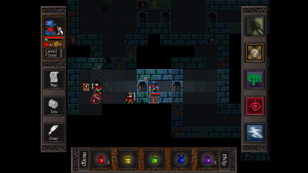Cardinal Quest Android