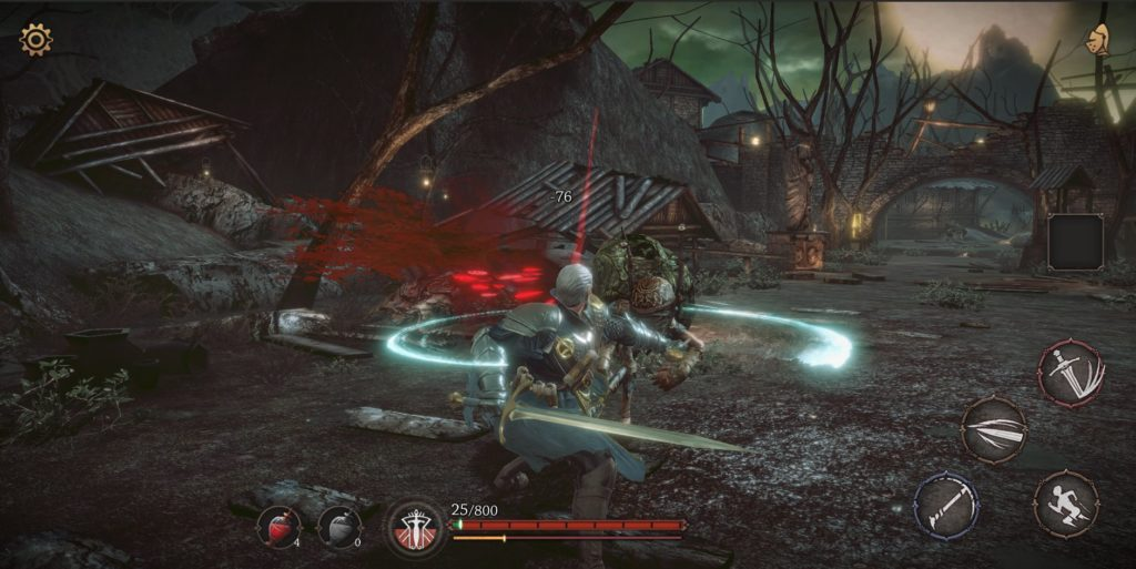 Pascals Wager Bloodborne Android