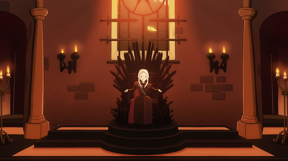 Reigns: Game of Thrones Android