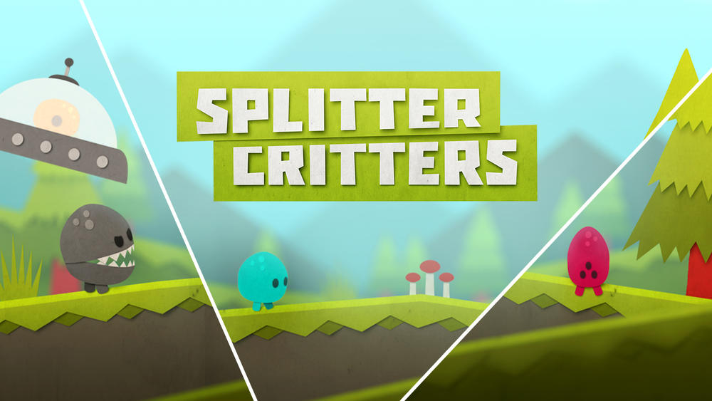 Splitter Critters Android